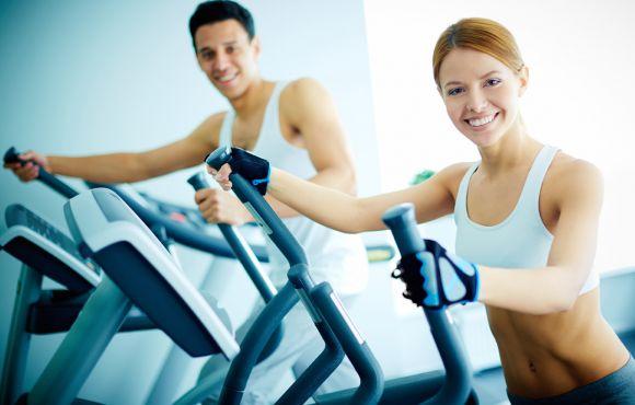 Fitness Classes (Demo)